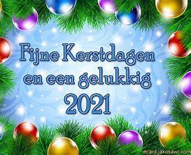 kerstwens 2020